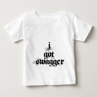 Swag right  or dont at all baby T-Shirt