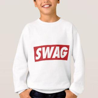 Ropa de mujer, hombre y niño con diseños swag