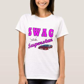 Swag Superstar T-Shirt