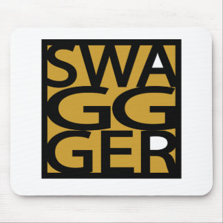 Swag, Swagger, GG Mouse Pad
