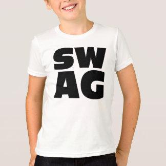SWAG. T-Shirt