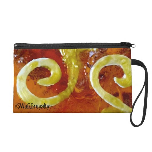 #SWaGG Fashion Clutches Wristlet