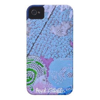 #SWaGG IPhone 4S Phone Skin iPhone 4 Case-Mate Case
