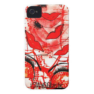 #SWaGG IPhone 4S Phone Skin iPhone 4 Cases