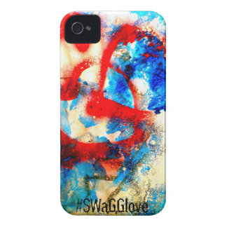 #SWaGG IPhone 4S Phone Skin Case-Mate iPhone 4 Case