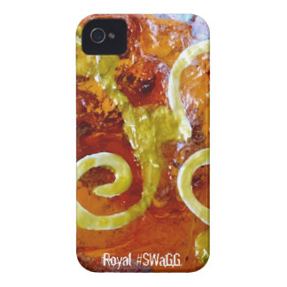 #SWaGG IPhone 4S Phone Skin iPhone 4 Case