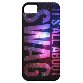 swagg iPhone SE/5/5s case