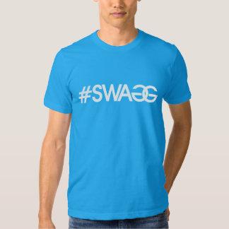 #SWAGG REMERA