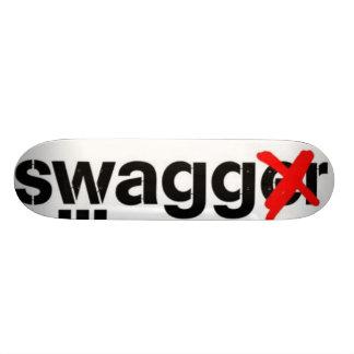 Swagg skateboard