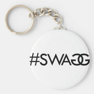 SWAGG, #SWAGG KEYCHAIN