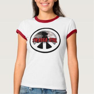 swagga girl3 t-shirts