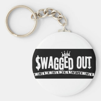 Swagged Out Key Chain