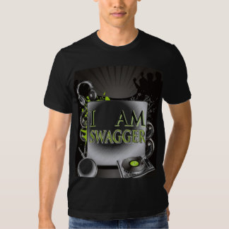 SWAGGER MUSIC TEES