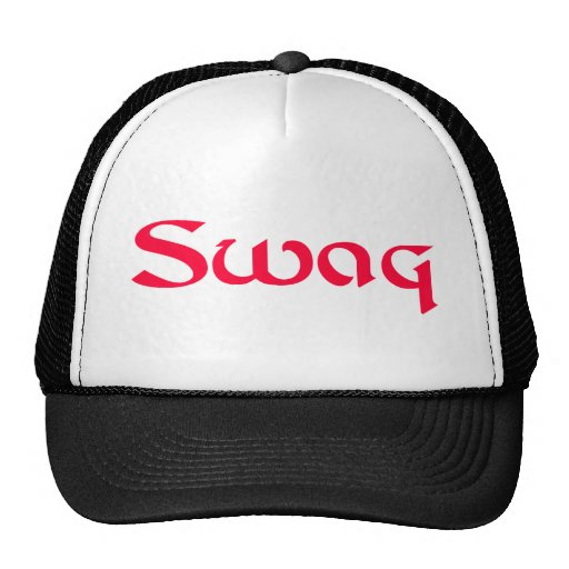 Swaggie Hats
