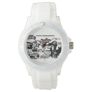 Swaggin es una afición relojes de mano