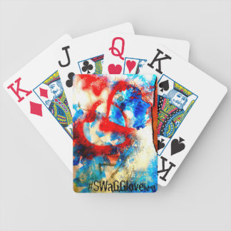 #SWaGGlove Playing Cards