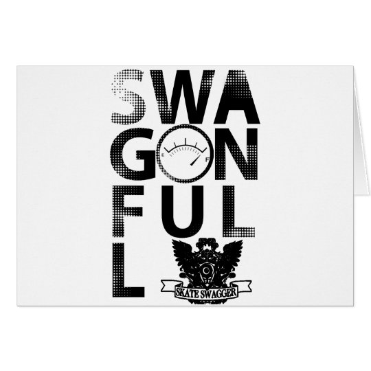 SwagOnFull Card