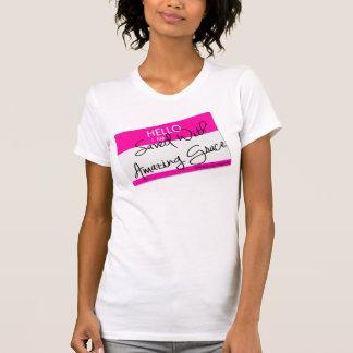 SWAGtag t-shirt