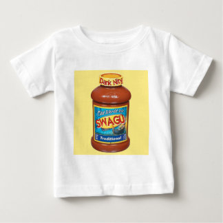 Swagu-Cover Baby T-Shirt