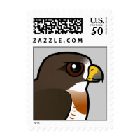 Swainson's Hawk Small Stamp 1.8