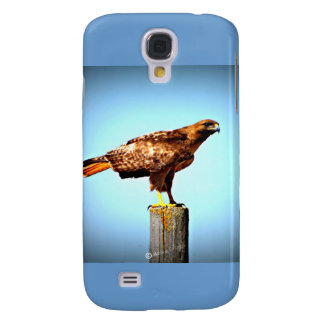 Swainson's Hawk Samsung Galaxy S4 Cover