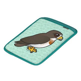 Swainson's Hawk Sleeve For iPads
