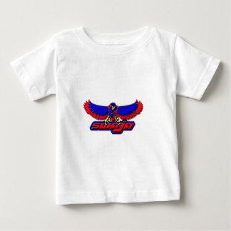 swajaeaglelogo baby T-Shirt