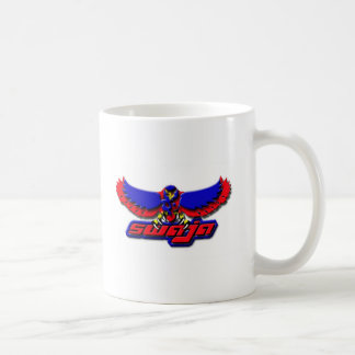 swajaeaglelogo coffee mug