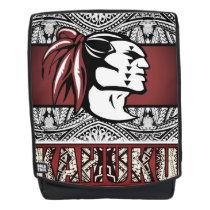 SWAK ATTACK - Back To School KAHUKU Bag Pack