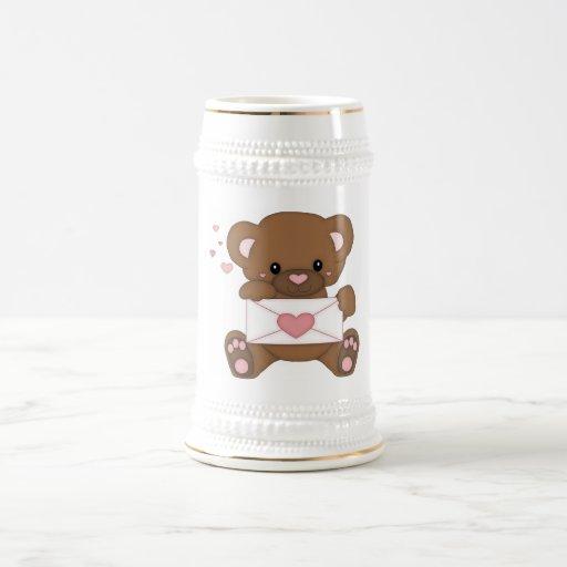 SWAK Beer Stein Coffee Mugs