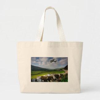 Swaledale Lancaster Large Tote Bag