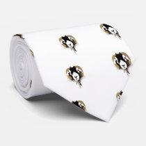 Swaledale Sheep Neck Tie