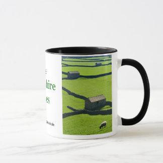 Swaledale - Yorkshire Dales Mug