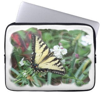 Swallotail Butterfly Computer Sleeve