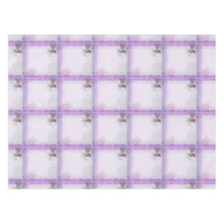 Swallow bamboo purple leaf vine tablecloth
