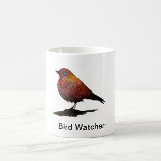 Swallow Bird Watcher Mug