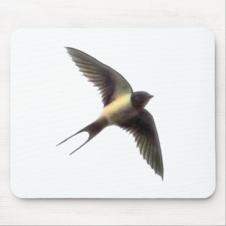 Swallow Clear Mouse Pad
