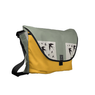 Swallow Courier Bag