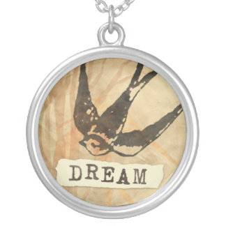 Swallow Dream necklace