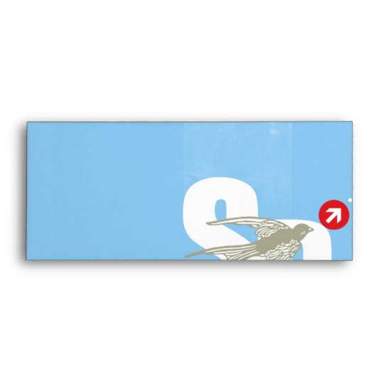 Swallow envelope