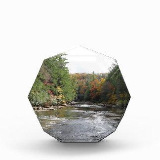 Swallow Falls State Park Acrylic Award