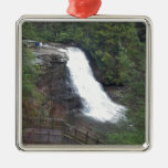 Swallow falls state park in Maryland Christmas Tree Ornaments