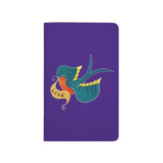 Swallow in Love Journal