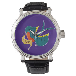 Swallow in Love Watch