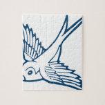 swallow schwalbe bird wings lark summer holiday puzzle con fotos