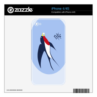 swallow skin for the iPhone 4S