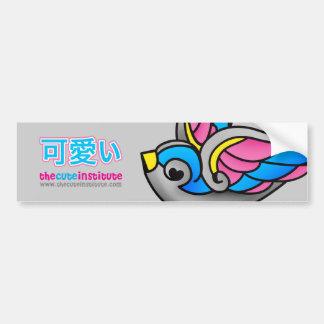 swallow sticker bumper stickers