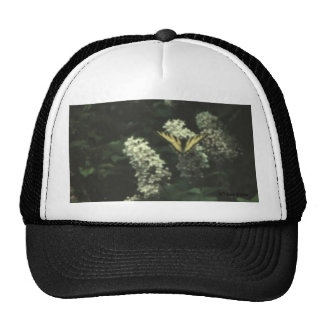 Swallow Tail #01 Mesh Hat