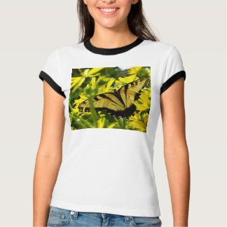 Swallow Tail Butterfly Tee
