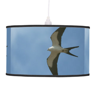 Swallow-tailed Kite Ceiling Lamp